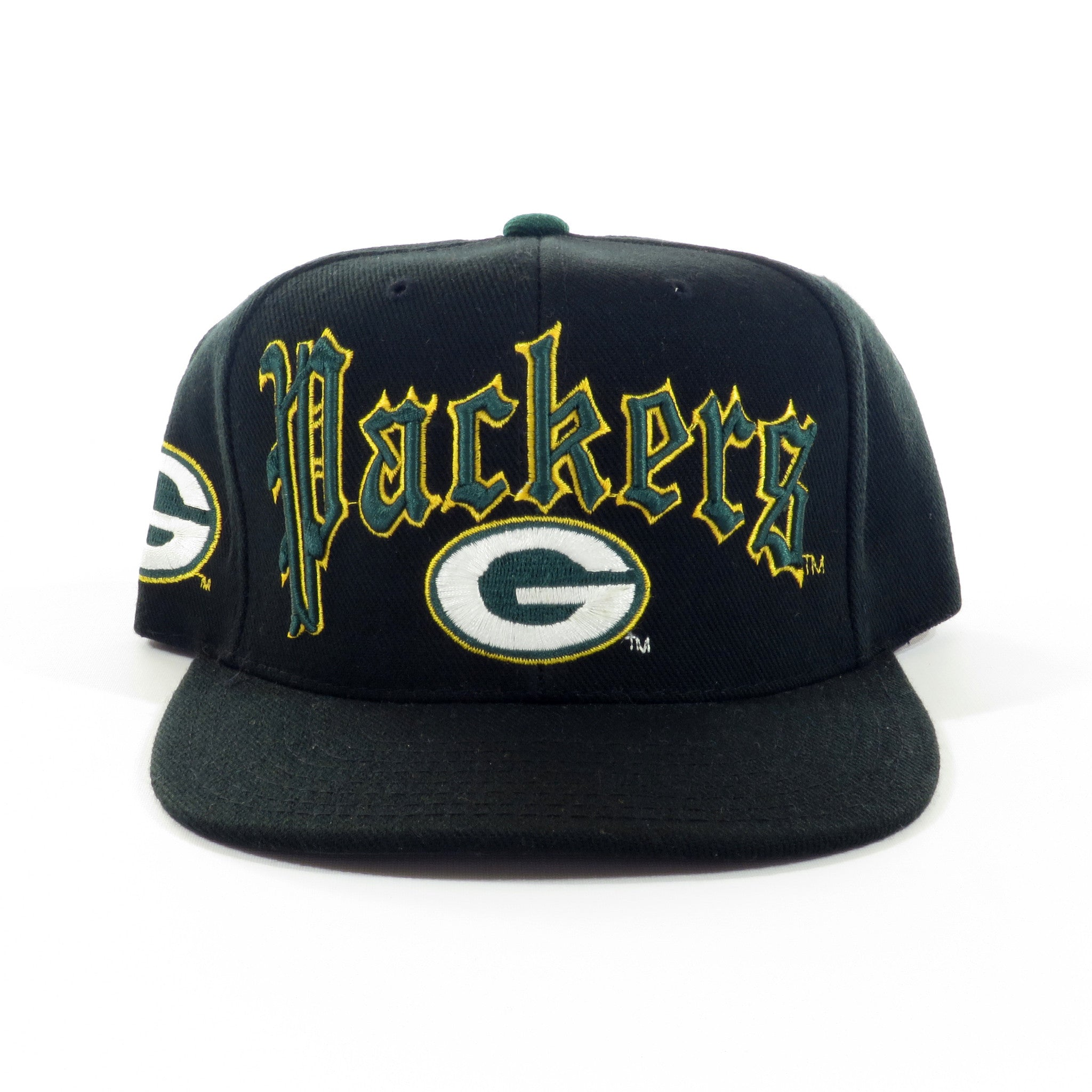 Green Bay Packers Snapback Hat