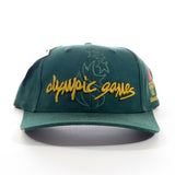 1996 Summer Olympics The Game Snapback Hat