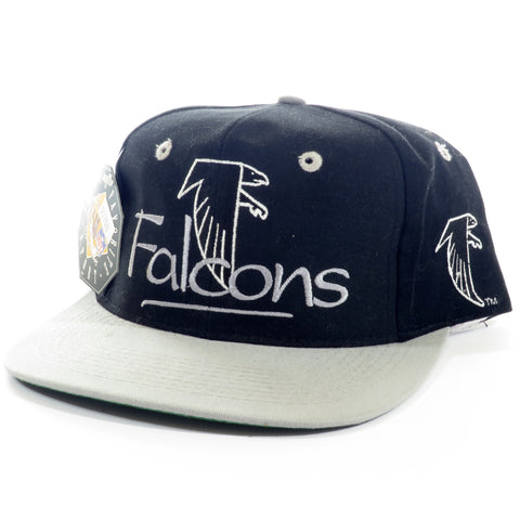 Atlanta Falcons The Game Snapback Hat