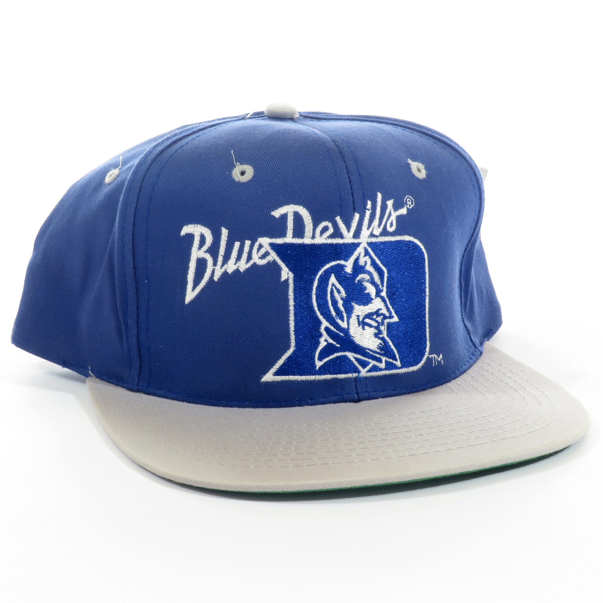 Duke Blue Devils Snapback Hat
