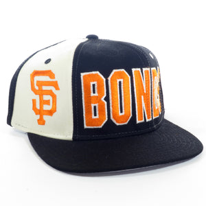 Barry Bonds San Francisco Giants Starter Snapback
