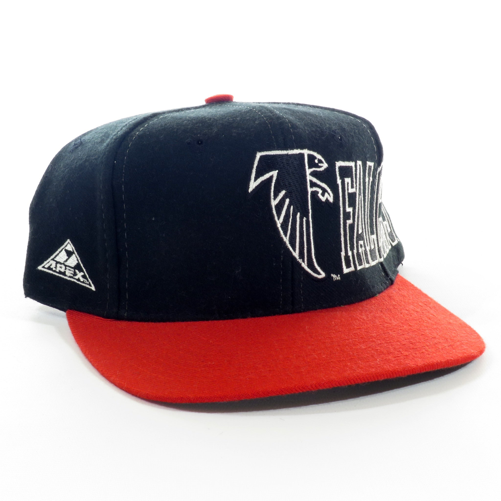 Atlanta Falcons Apex Snapback Hat
