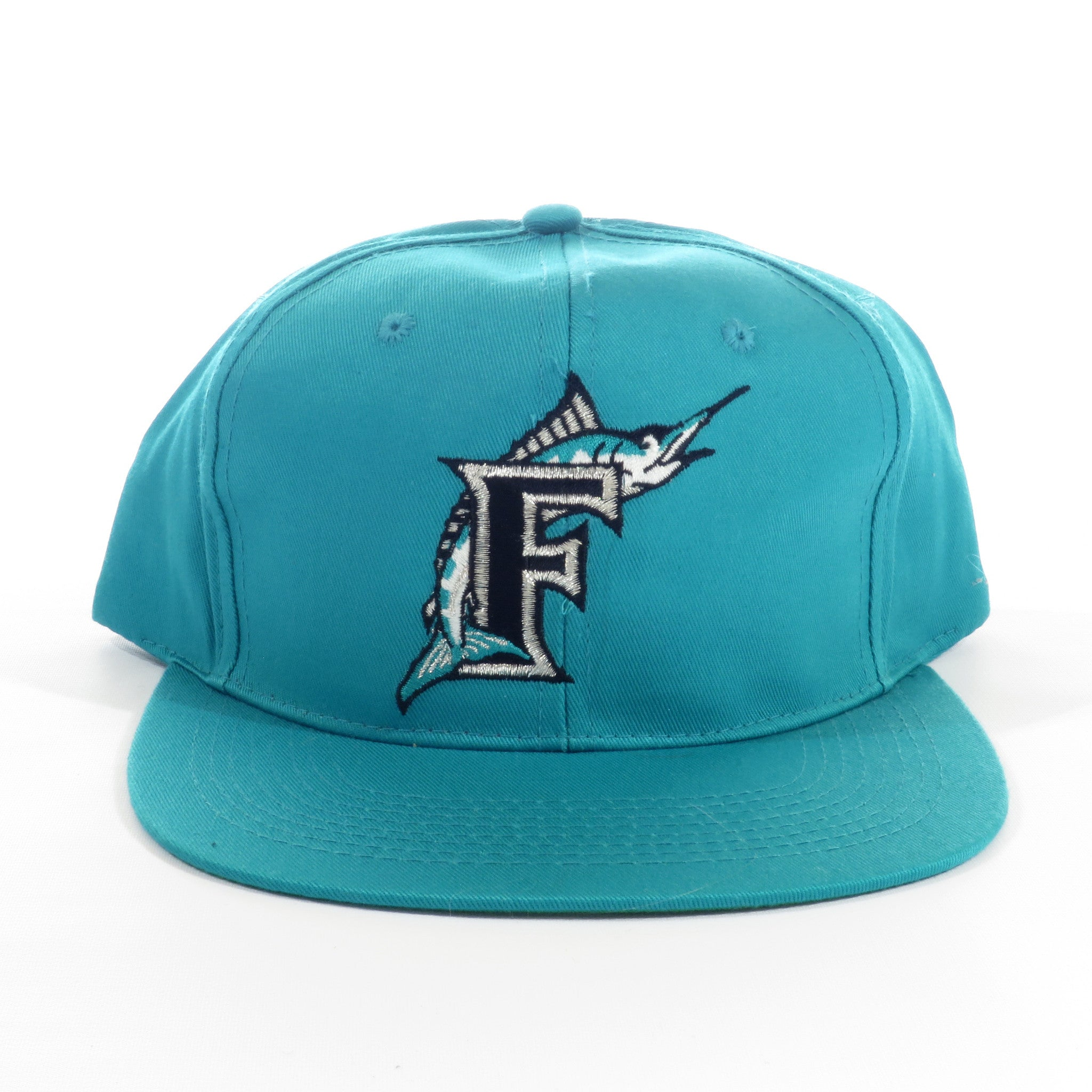 Florida Marlins Snapback Hat