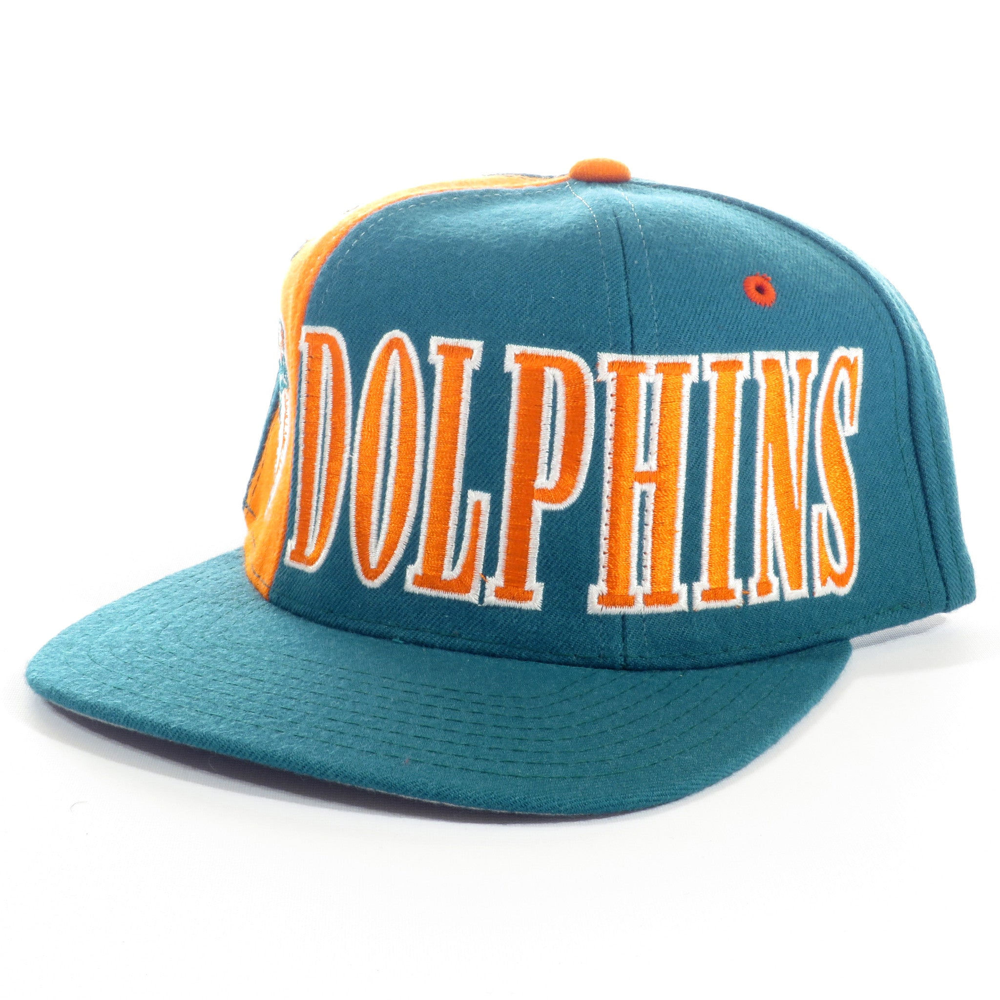 Miami Dolphins Starter Snapback Hat