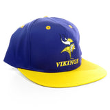 Minnesota Vikings Snapback Hat
