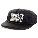 Naughty By Nature Snapback Hat