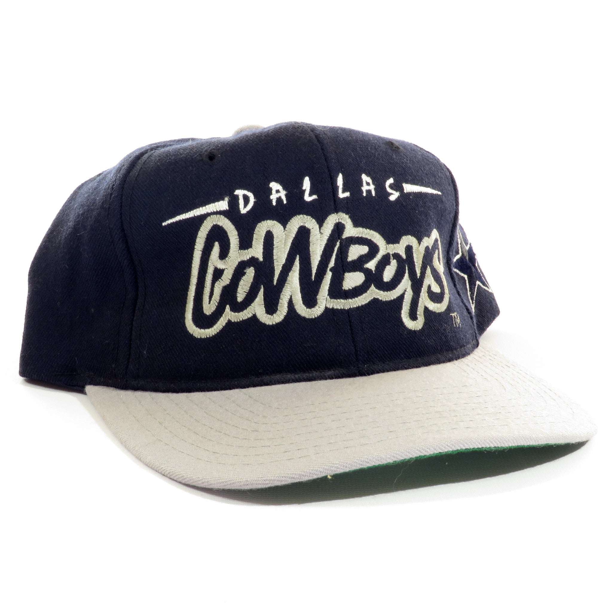 Dallas Cowboys Starter Snapback Hat