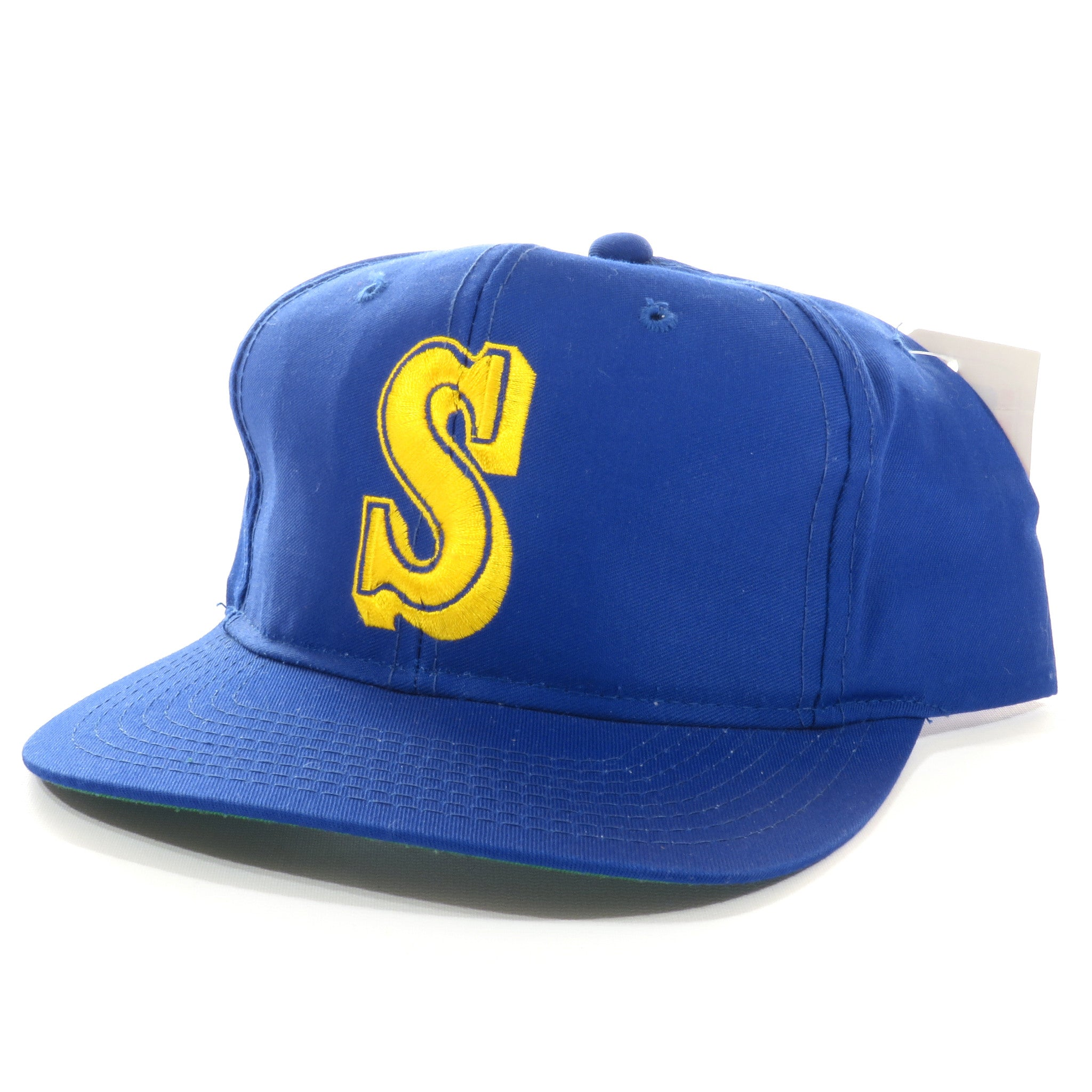 Seattle Mariners Snapback Hat