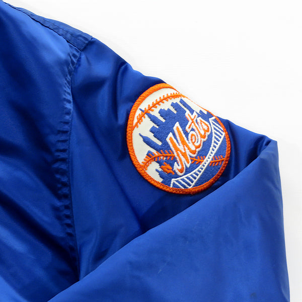 Vintage Starter New York Mets Jacket Sz XL
