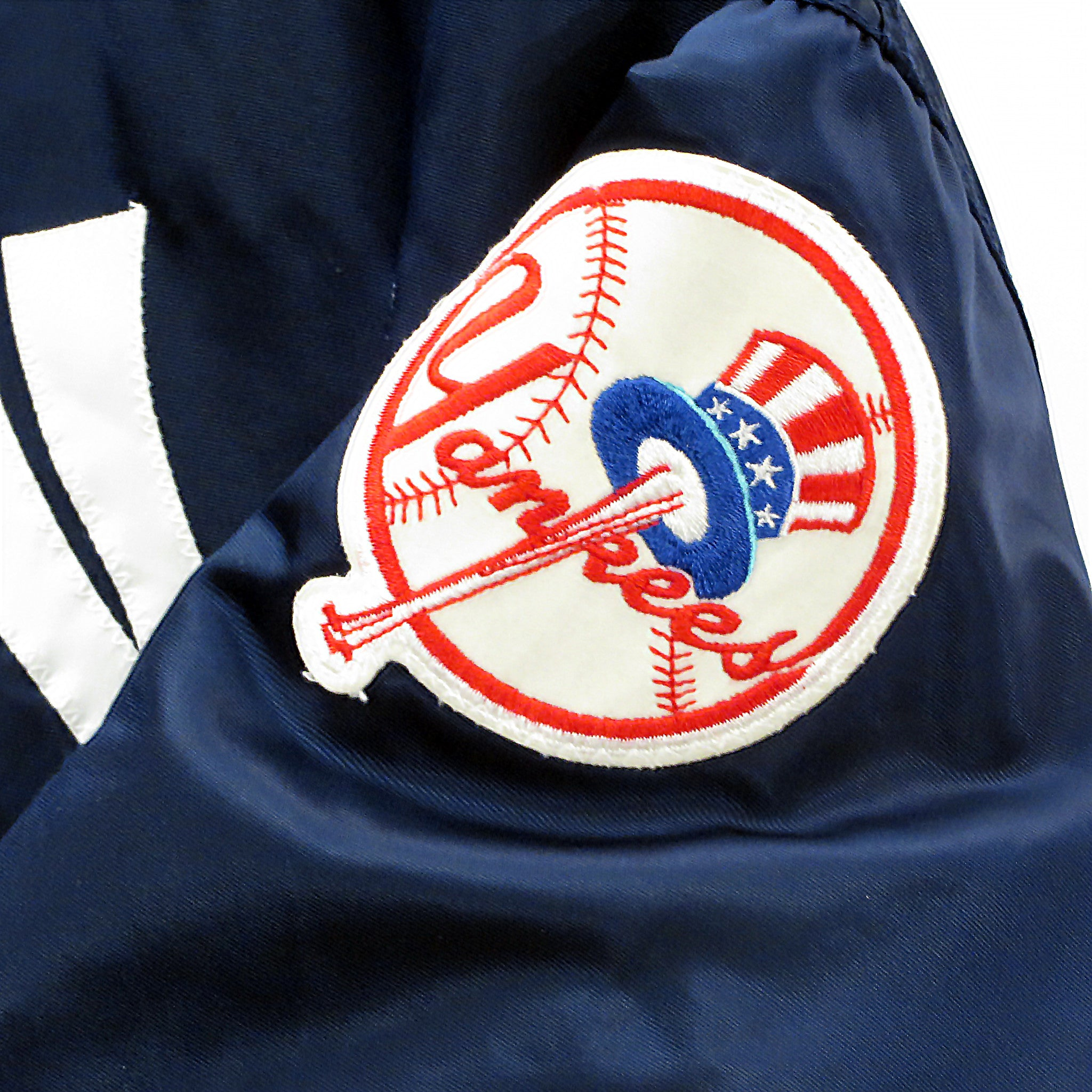 Vintage Starter New York Yankees Jacket Sz L