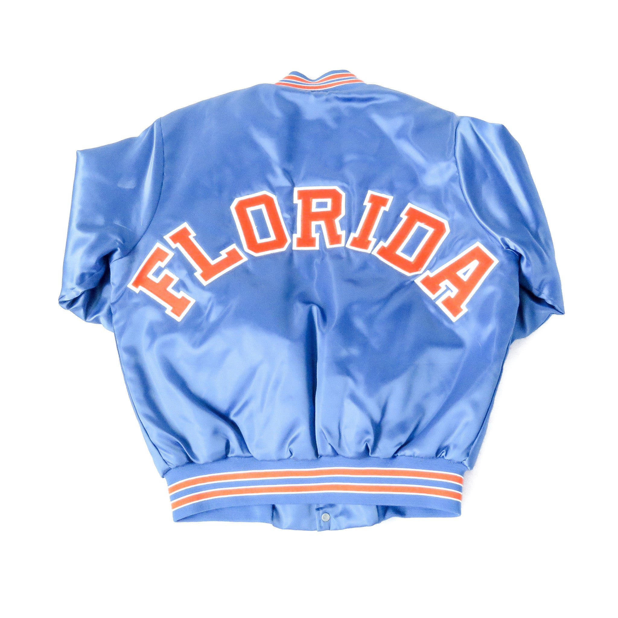 Vintage Florida Gators Chalk Line Jacket Sz M