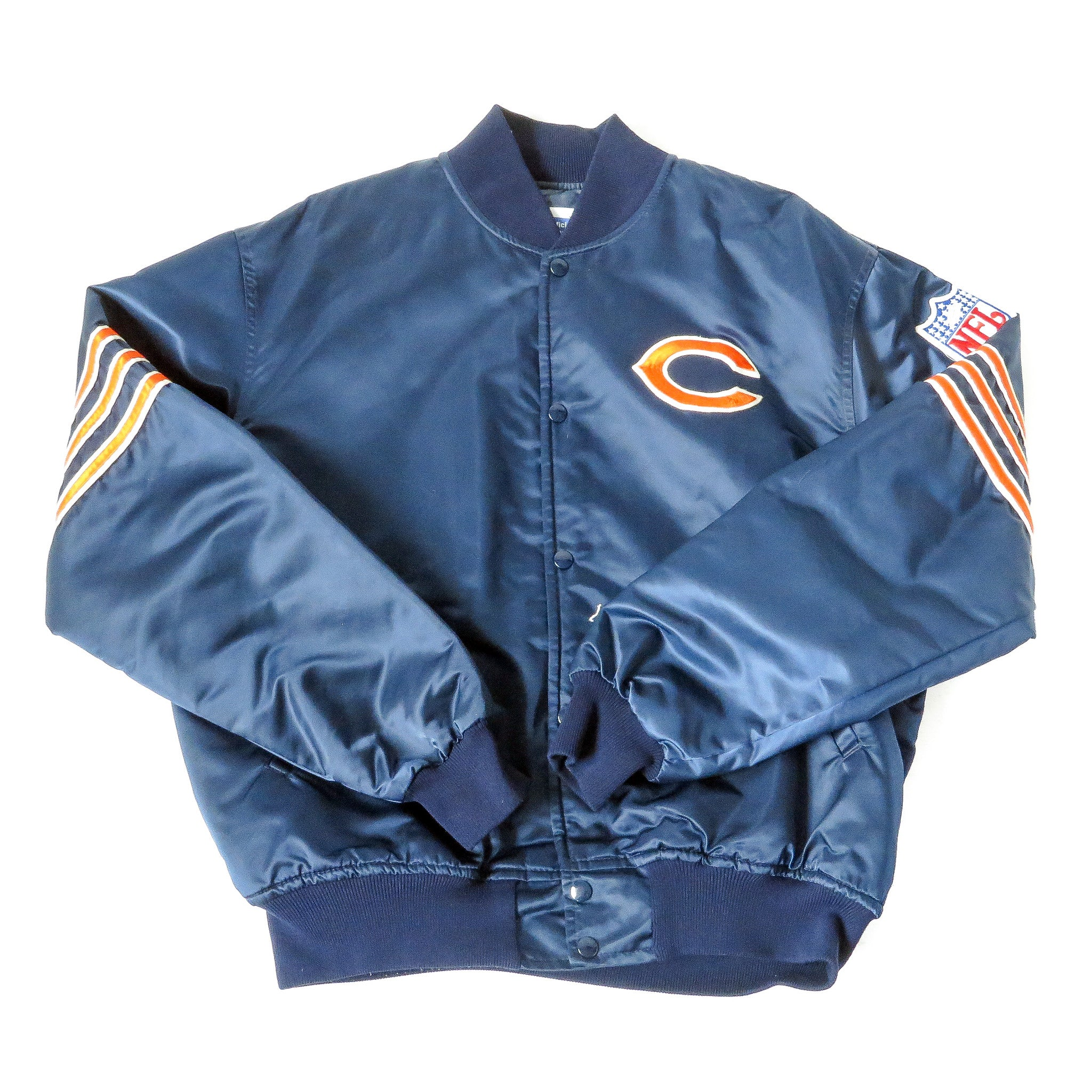 Vintage Chicago Bears Starter Jacket Sz XL