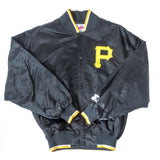 Vintage Pittsburgh Pirates Starter Jacket Sz M