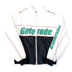 Vintage Nascar Gatorade Racing Team Jacket Sz XL