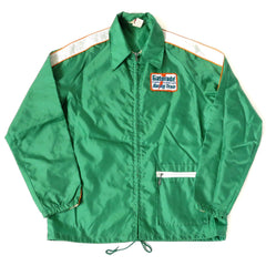 Vintage Gatorade Racing Team Jacket Sz M