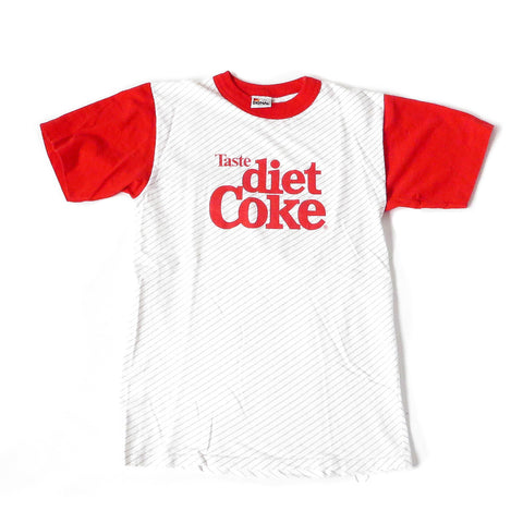 Vintage Diet Coke T-Shirt Sz M