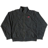 Vintage Nike Air Jordan Flight Jacket Sz L
