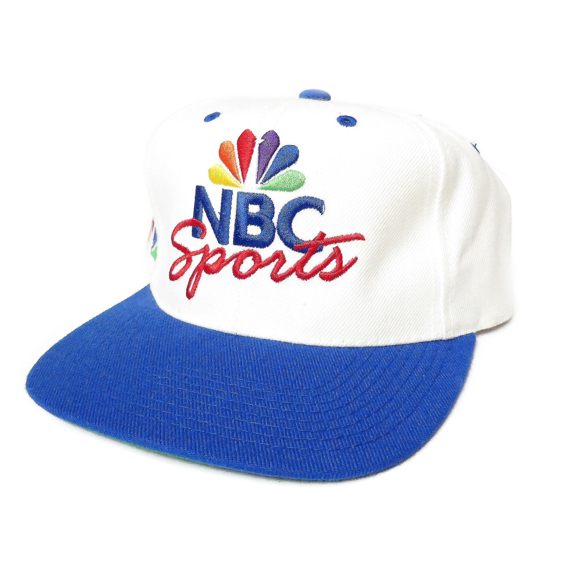 Vintage Sports Specialties NBC Sports Snapback Hat