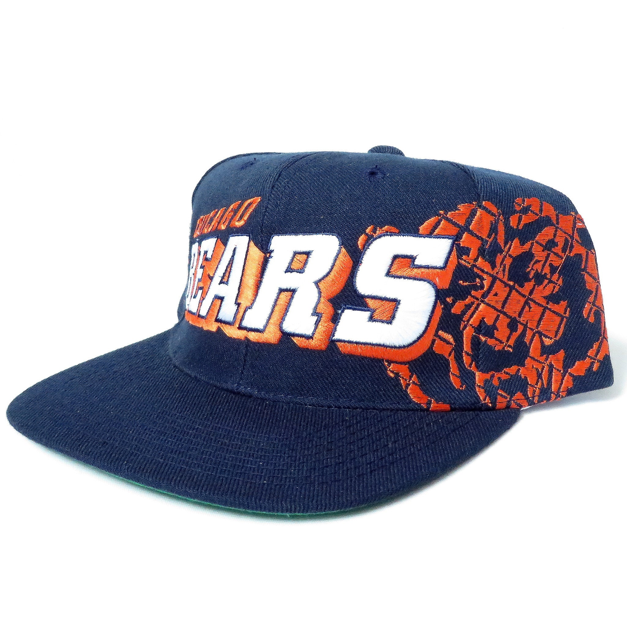Vintage Chicago Bears Sports Specialties Snapback Hat
