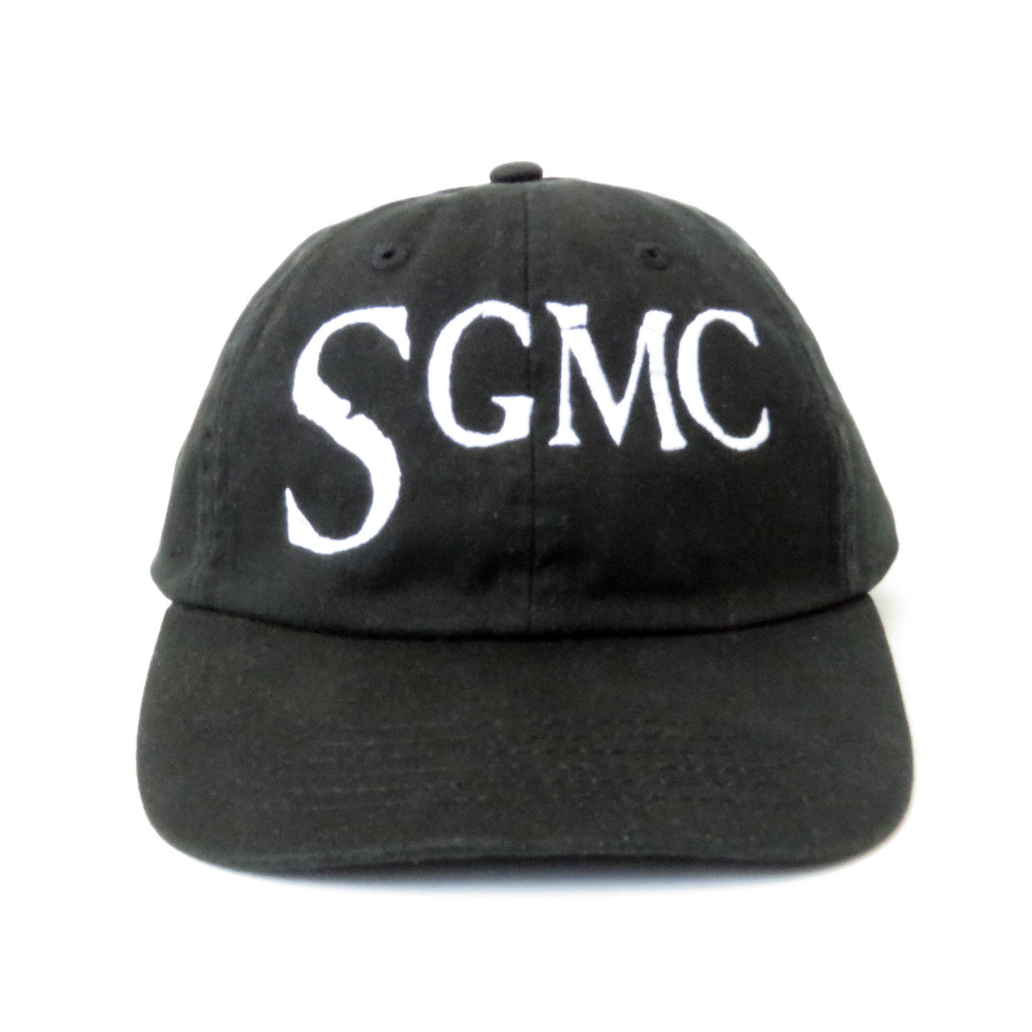 "SGMC ""All Eyez On Me"" Cap"