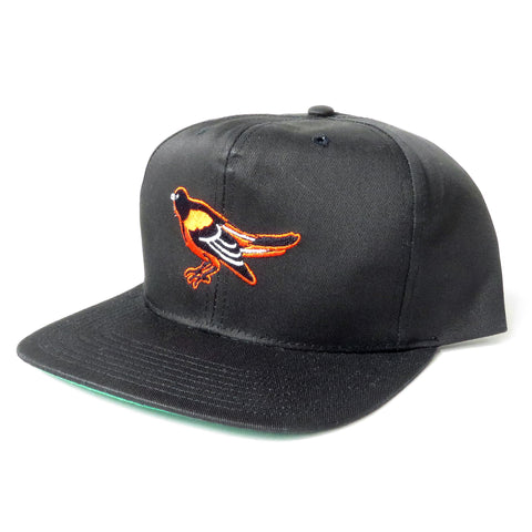 ... reduced vintage baltimore orioles snapback hat be124 b9077 7a4a08e7c10