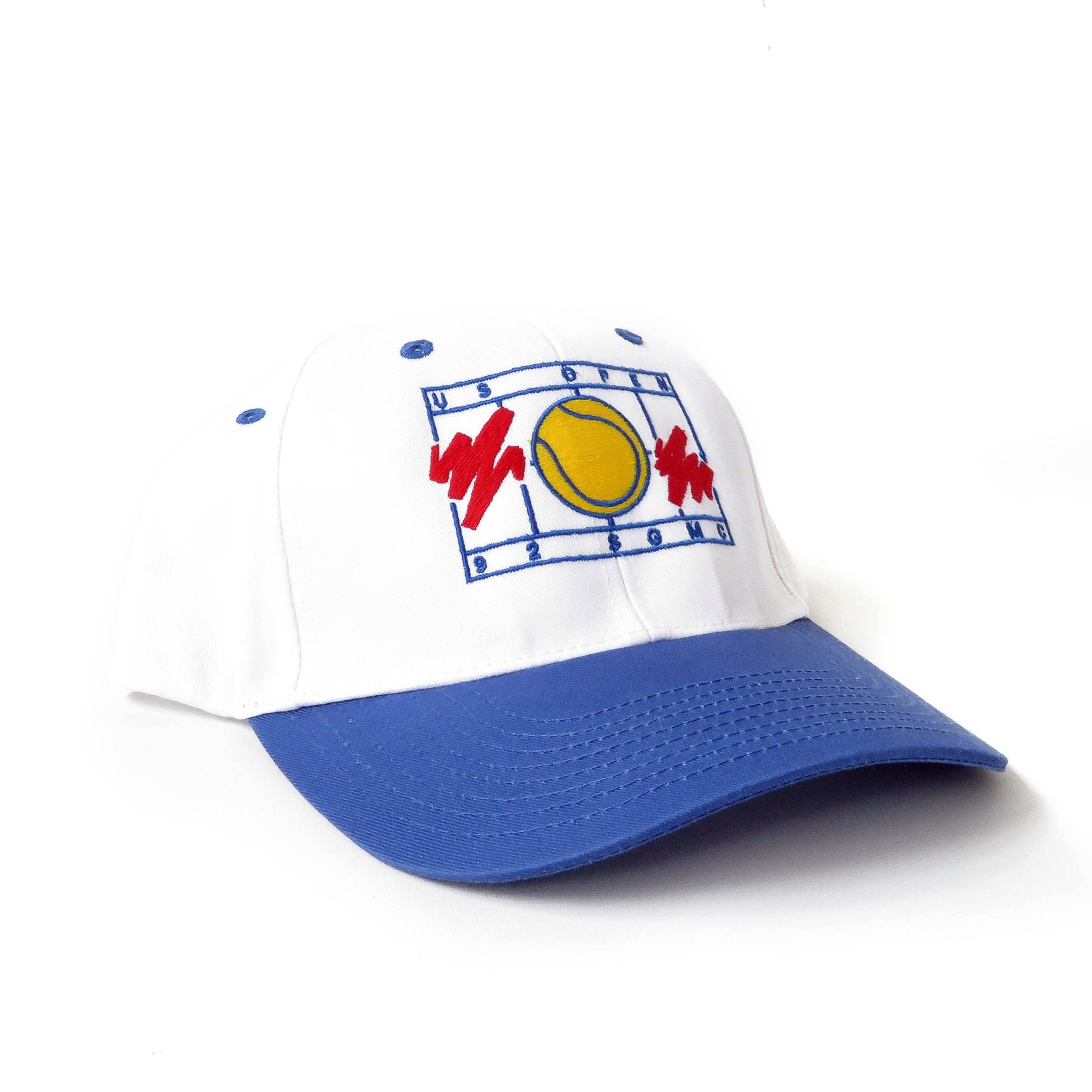 "SGMC ""US Open"" Cap"