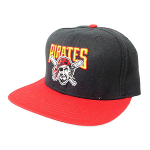 8abe222d845 ... store vintage pittsburgh pirates new era snapback hat 79661 8595b