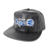 Vintage Orlando Magic Snapback Hat
