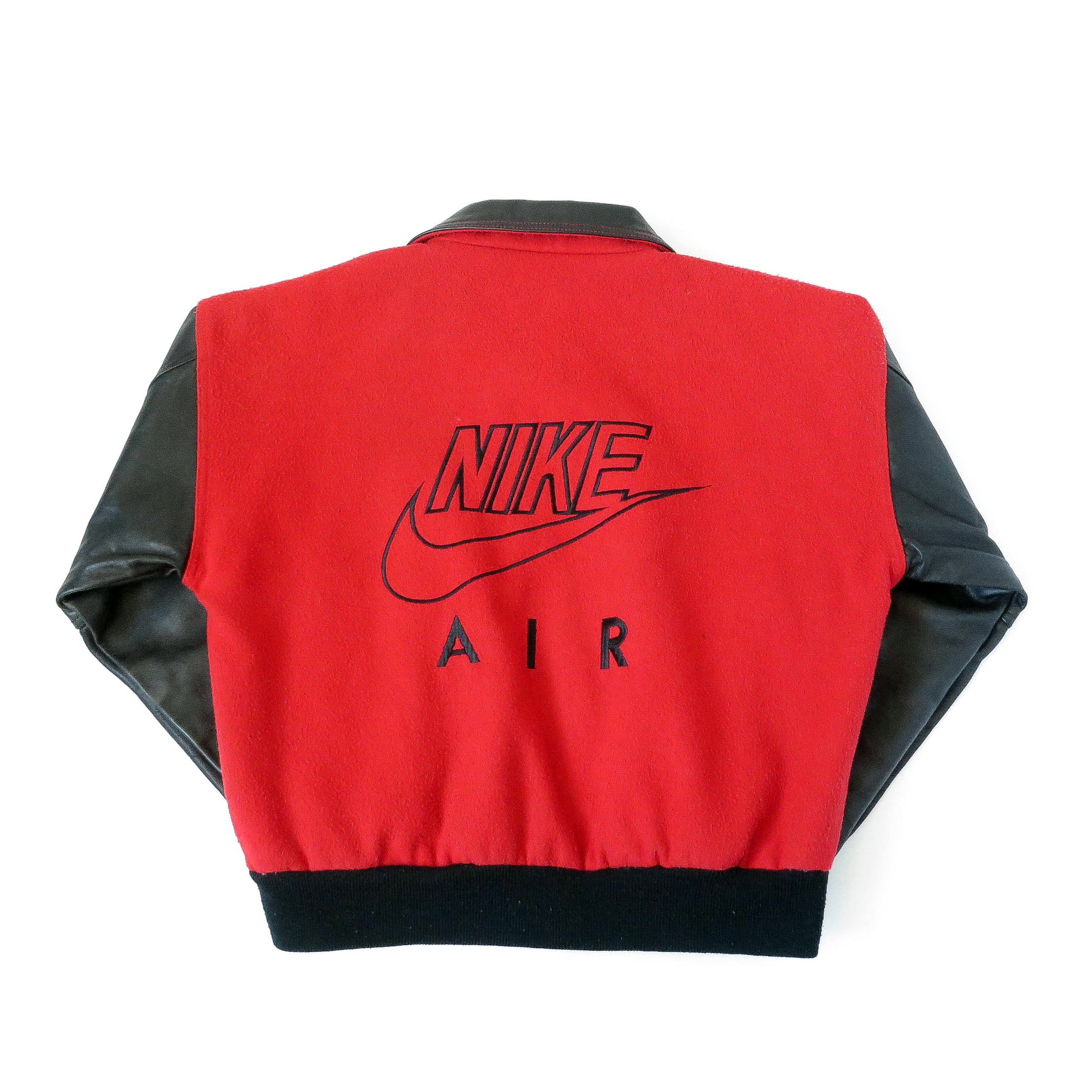 Vintage Nike Air Letterman Jacket Sz XL