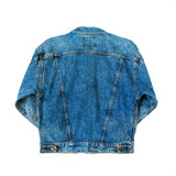Vintage Levis Denim Jacket Sz S