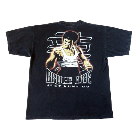 Vintage Bruce Lee T-Shirt Sz XL