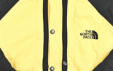 Vintage The North Face Steep Tech Nylon Jacket Sz L
