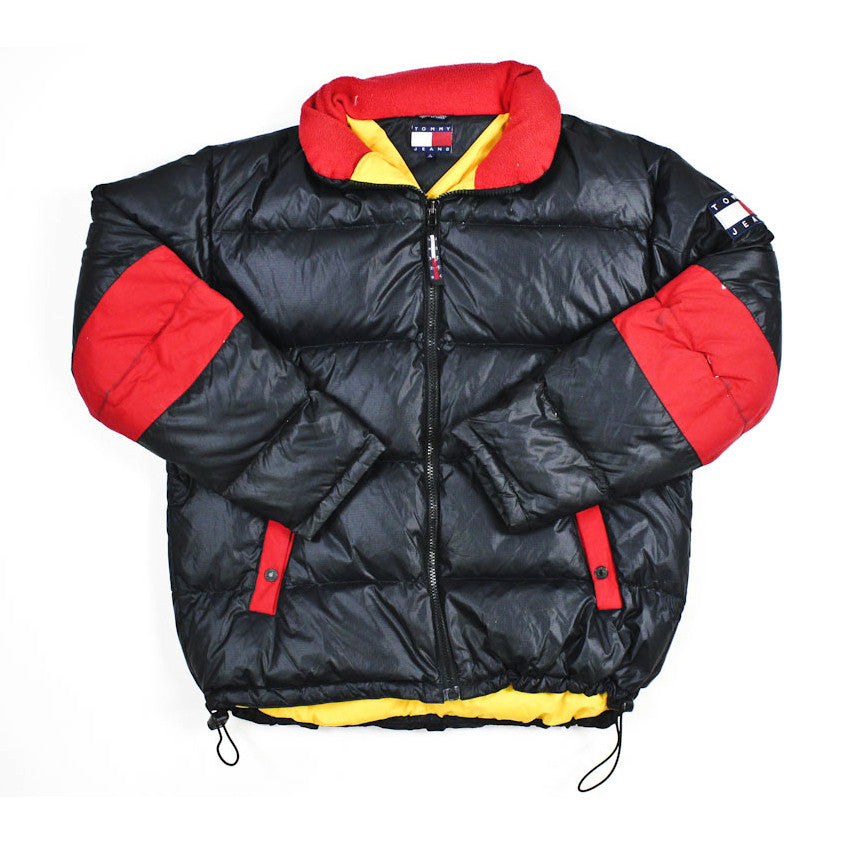 Tommy Hilfiger Down Filled Jacket Sz L
