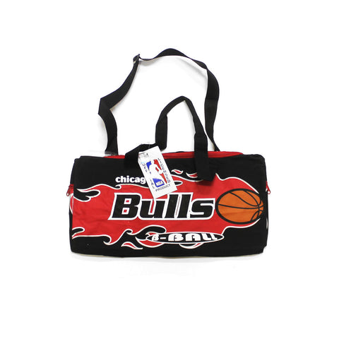 Chicago Bulls Deadstock Gym Bag