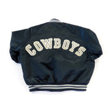 Vintage Chalk Line Dallas Cowboys Jacket Sz XL