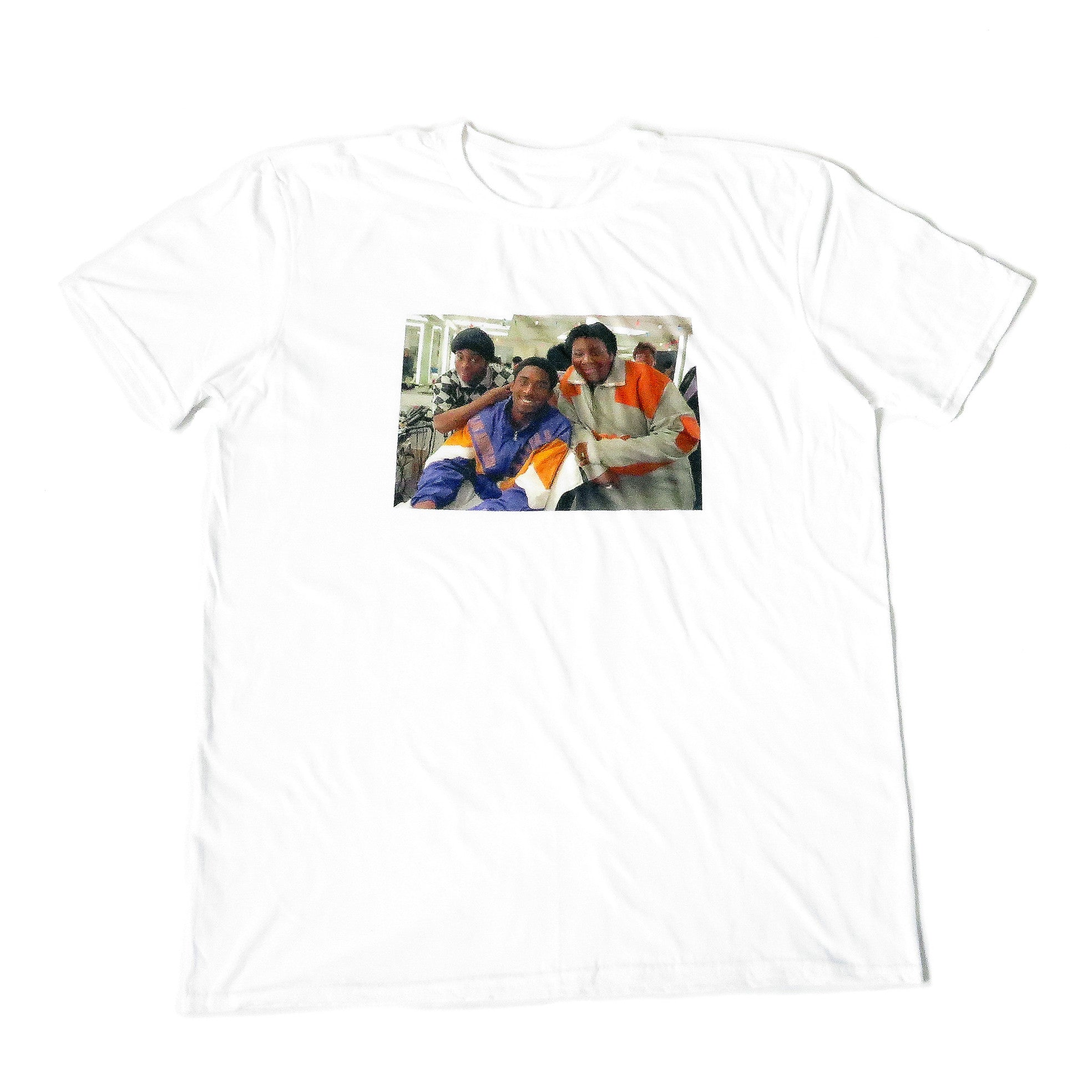 "SGMC ""All That"" T-Shirt"