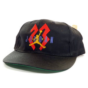 1f85d84b69f ... discount code for nike air jordan 23 snapback hat 85469 93724