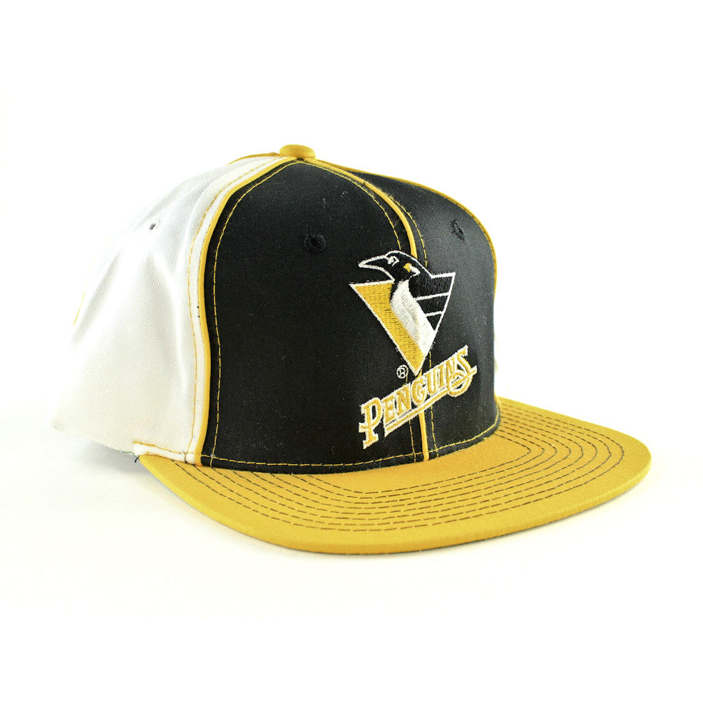 Pittsburgh Penguins Starter Snapback Hat