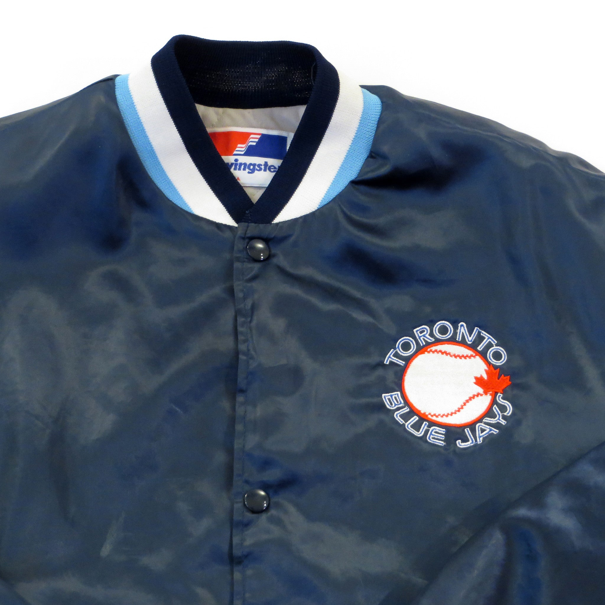Vintage Swingster Toronto Blue Jays Jacket Sz M