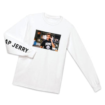 "SGMC ""Trap Jerry"" Long Sleeve T-Shirt"