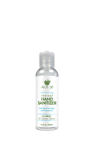 Aloe Vera Hand Sanitizer - 97.5ml