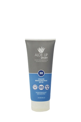 Aloe UP Sport SPF 30 Sunscreen - 89ml