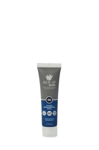 Aloe Up SPF 50 Sport Sunscreen - 30ml