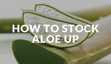 Want to stock Aloe Up?