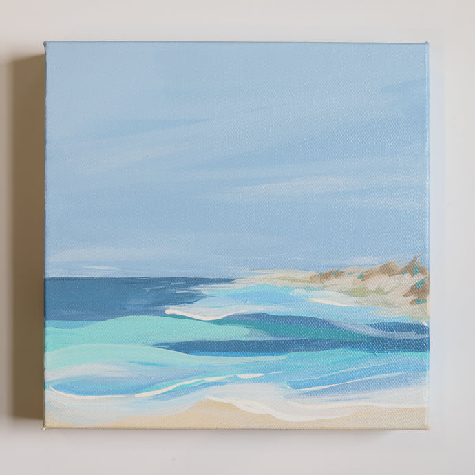 Mini Salt Air, No. 1 - 8x8