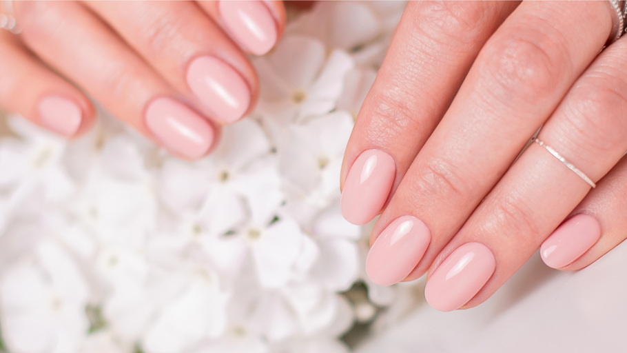 Bridal Manicure At-Home - Create your perfect Wedding Nails!