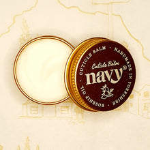 Load image into Gallery viewer, Navy® Cuticle Balm - 15ml Mini
