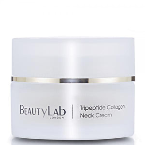 BeautyLab Tripeptide Collagen Neck Cream 50ml