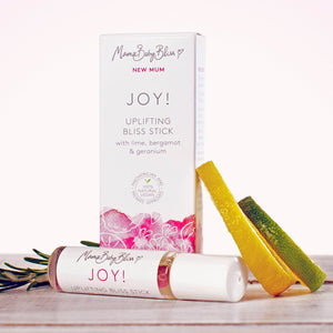 Joy - New Mum Uplifting Pulse Point Oil