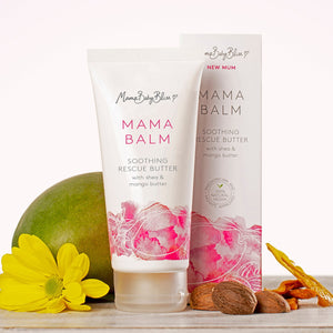 Mama Balm- Soothing Rescue Butter 100ml